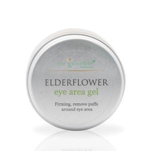 Elderflower Eye Area Gel