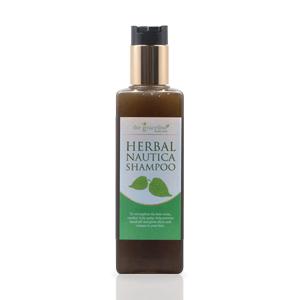 Herbal Nautica Shampoo