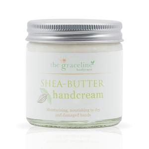 Shea Butter Handcream