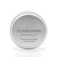 Elderflower Eye Gel