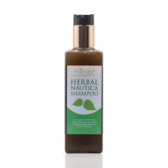 Herbal Nautica Shampoo