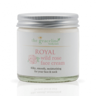 Royal Wild Rose Face Cream