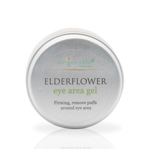 Elderflower Eye Gel