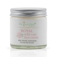 Royal Wild Rose Face Cream