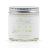 Shea-butter Handcream